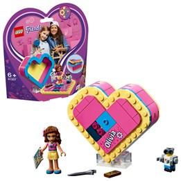 LEGO Friends 41357, Olivias hjerteboks