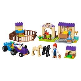 LEGO Friends 41361, Mias stall for føll
