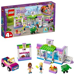 LEGO Friends 41362 - Heartlakes supermarked