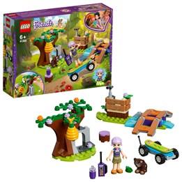 LEGO Friends 41363, Mias skogseventyr