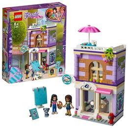 LEGO Friends 41365, Emmas atelier