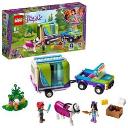 LEGO Friends 41371 - Mias hestetransport