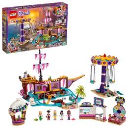 LEGO Friends 41375 - Tivoliet på piren i Heartlake City