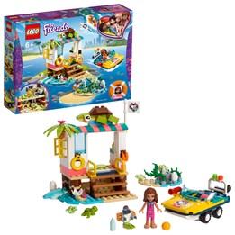 LEGO Friends 41376 - Ut å redde skilpadder