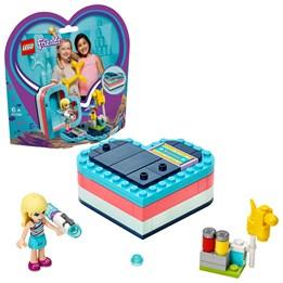 LEGO Friends 41386 - Stephanies sommerhjerteboks
