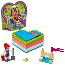 LEGO Friends 41388 - Mias sommerhjerteboks