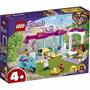 LEGO Friends 41440, Heartlake Citys bakeri