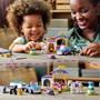 LEGO Friends 41441, Hestetrening med utstyr og henger