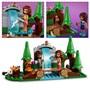 LEGO Friends 41677, Fossefall i skogen