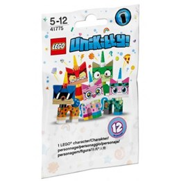 LEGO Minifigures 41775, Party-Kitty Samleserie 1