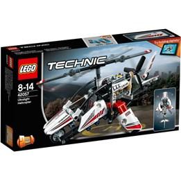 LEGO Technic 42057, Ultralett Helikopter