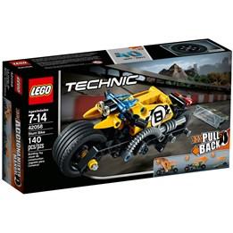 LEGO Technic 42058, Stunt-Sykkel