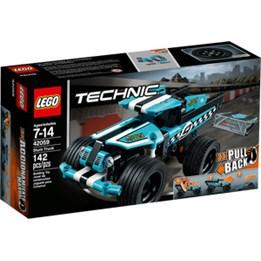 LEGO Technic 42059, Stunt Bil