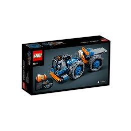 LEGO Technic 42071, Bulldoser med skjær