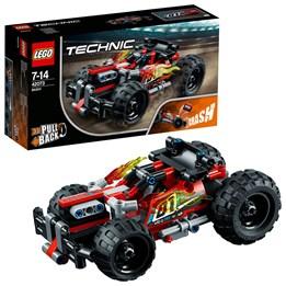 LEGO Technic 42073, SMELL!