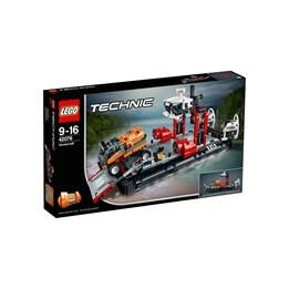 LEGO Technic 42076, Luftputebåt