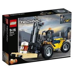 LEGO Technic 42079, Stor gaffeltruck