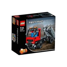 LEGO Technic 42084, Krokløfttrailer