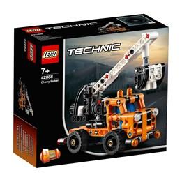 LEGO Technic 42088, Heiskurv