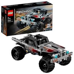 LEGO Technic 42090, Fluktbil