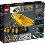 LEGO Technic 42114, Volvo 6x6 leddstyrt dumper