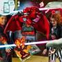 LEGO VIDIYO 43109, Metal Dragon BeatBox