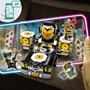 LEGO VIDIYO 43112, Robo HipHop Car