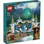 LEGO Disney Princess 43181, Raya og hjerteslottet