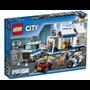 LEGO City Police 60139, Mobilt Kommandosenter