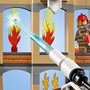 LEGO City Fire 60216, Brannvesenet i aksjon