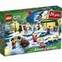 LEGO City Town 60268, Julekalender