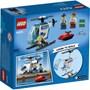 LEGO City Police 60275, Politihelikopter