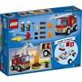 LEGO City Fire 60280, Brannvesenets stigebil