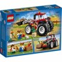 LEGO City Great Vehicles 60287, Traktor