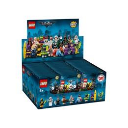 LEGO Minifigures 71020, Lego,Batman-Filmen, Serie 2