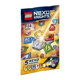 LEGO Nexo Knights 70373, Combo Nexo Knights