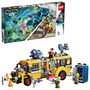 LEGO Hidden Side 70423 - Avlyttingsbuss 3000 for paranormal aktivitet
