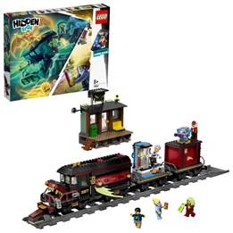 LEGO Hidden Side 70424 - Gjenferdsekspressen