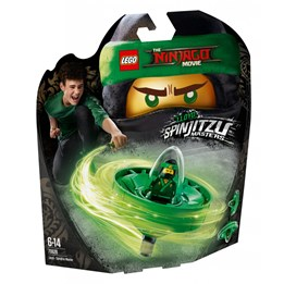 LEGO Ninjago 70628, Spinjitzu-Mester Lloyd
