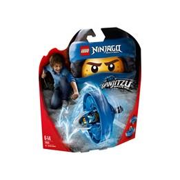 LEGO Ninjago 70635, Spinjitzu-mester Jay