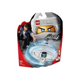 LEGO Ninjago 70636, Spinjitzu-mester Zane