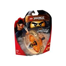 LEGO Ninjago 70637, Spinjitzu-mester Cole