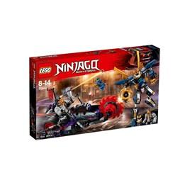LEGO Ninjago 70642, Killow mot Samurai X