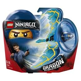 LEGO Ninjago 70646, Dragemester Jay