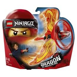 LEGO Ninjago 70647, Dragemester Kai