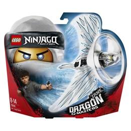 LEGO Ninjago 70648, Dragemester Zane