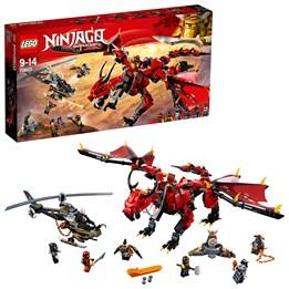 LEGO Ninjago 70653, Firstbourne