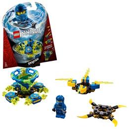 LEGO Ninjago 70660, Spinjitzu-Jay