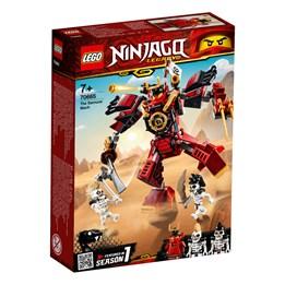 LEGO Ninjago 70665, Samurairoboten