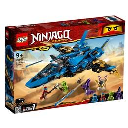 LEGO Ninjago 70668, Jays stormjager